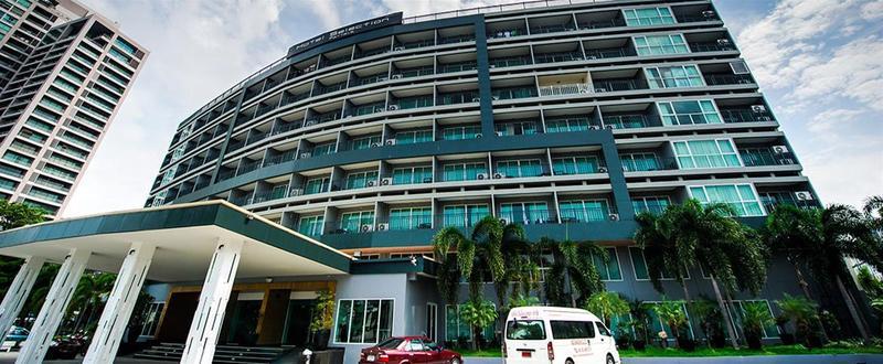 Hotel Selection Pattaya - Hotel - 8