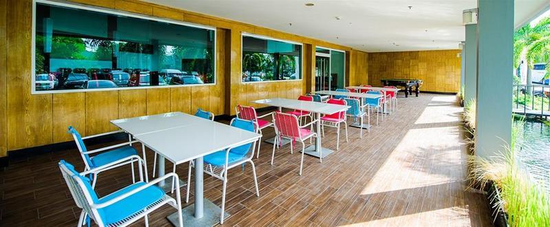 Hotel Selection Pattaya - Hotel - 7