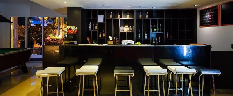 Hotel Selection Pattaya - Bar - 3