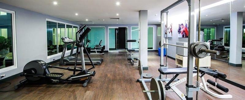 Hotel Selection Pattaya - Sport - 5