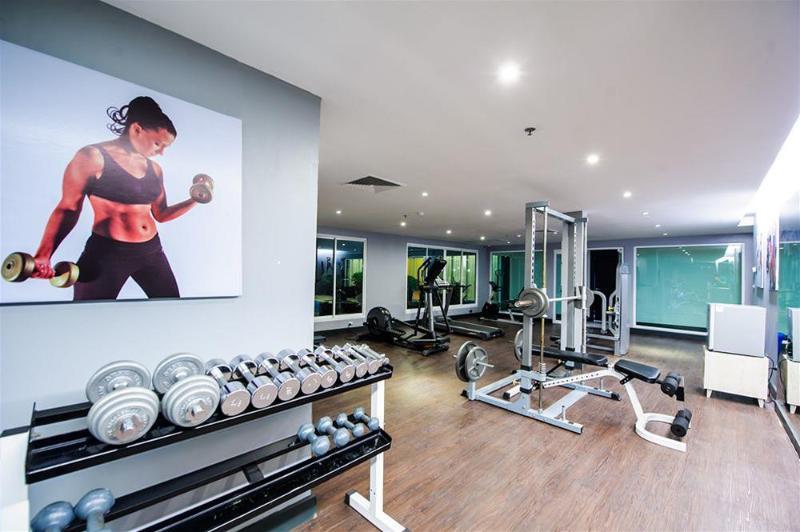 Hotel Selection Pattaya - Sport - 16