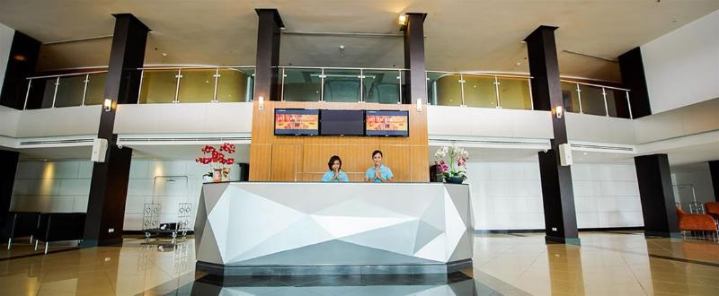 Hotel Selection Pattaya - General - 10