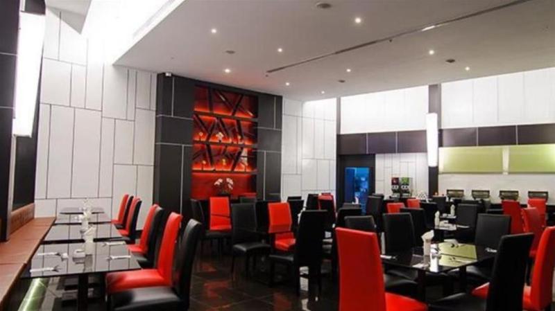 Hotel Selection Pattaya - Restaurant - 4