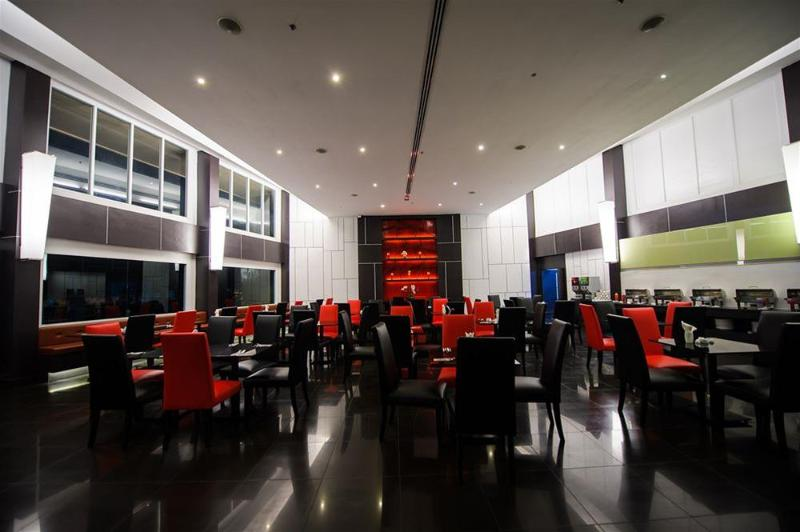 Hotel Selection Pattaya - Restaurant - 15
