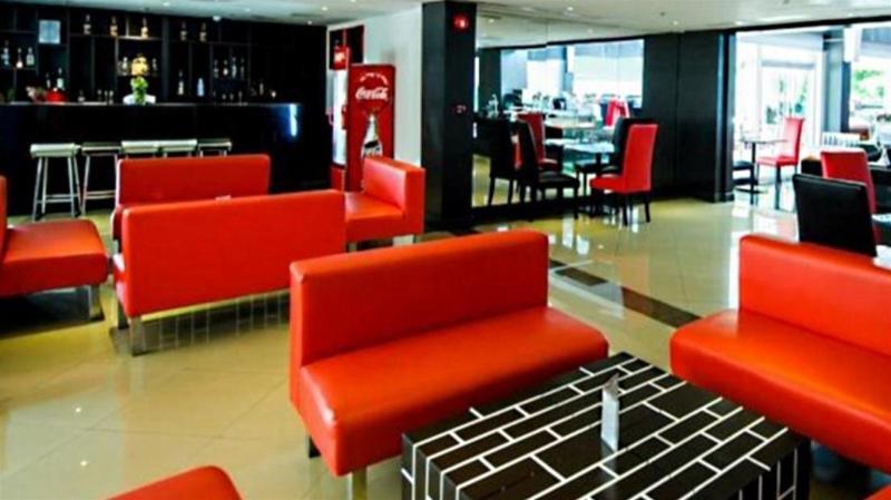 Hotel Selection Pattaya - Restaurant - 14