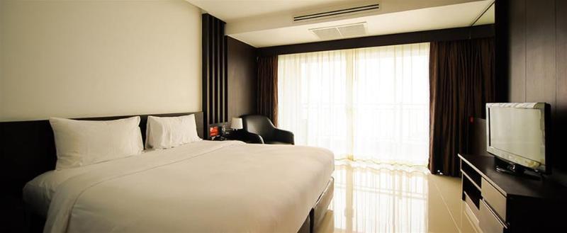 Hotel Selection Pattaya - Room - 1