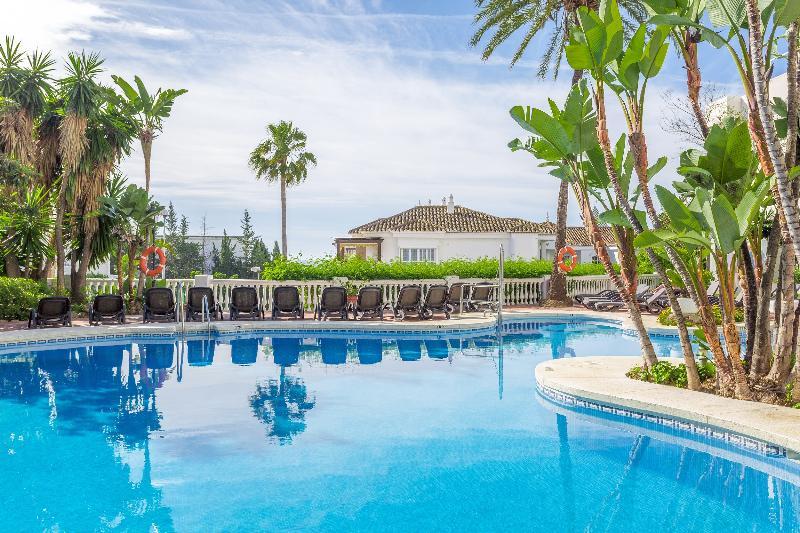 Royal Oasis Club at Pueblo Quinta