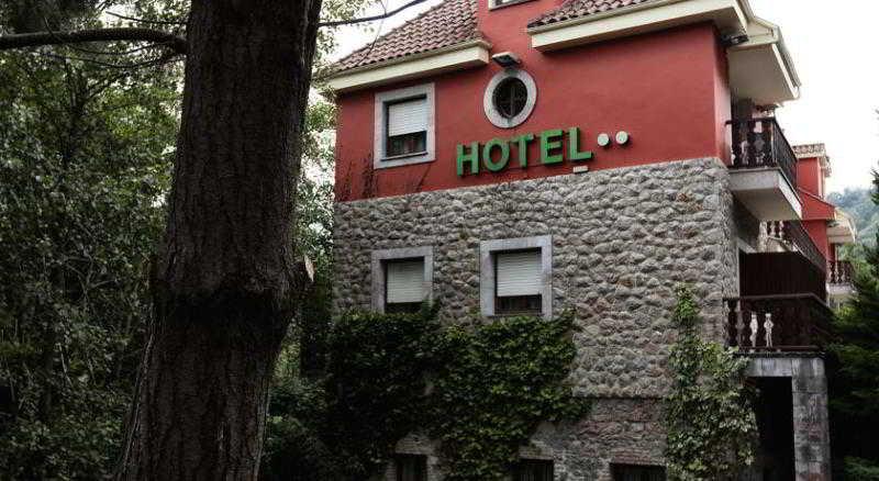 imagen de hotel El Molino