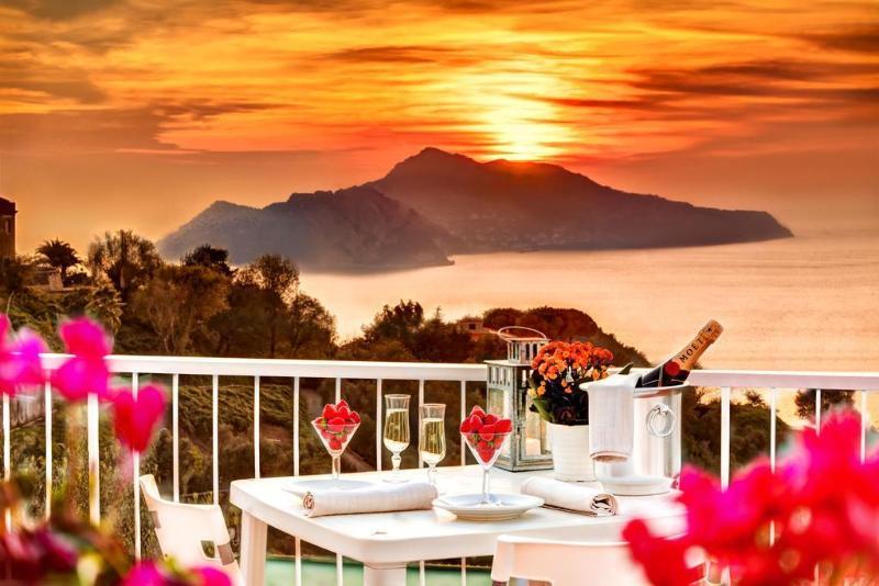 Gocce Di Capri  Residence