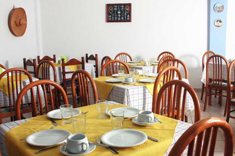 Restaurant Kalma Hotel