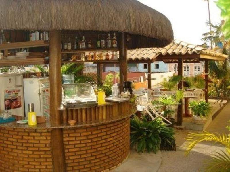 Bar Pousada Da Mangueira
