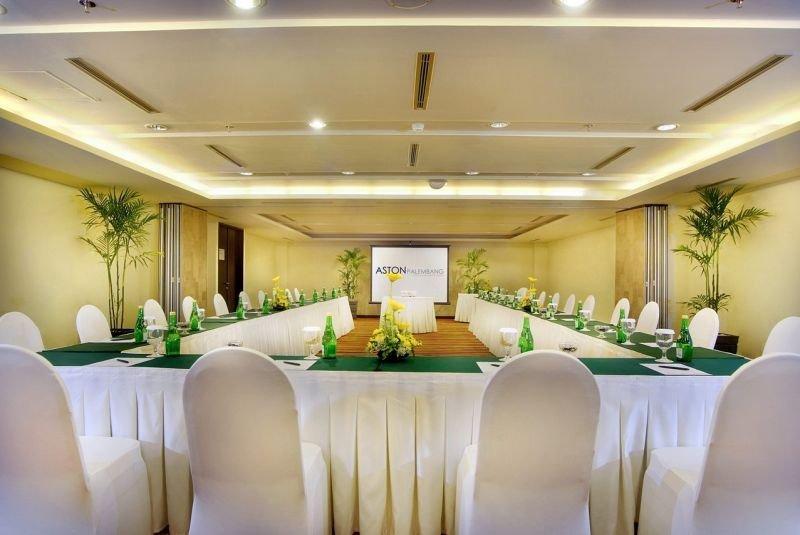 Conferences Aston Palembang Hotel & Conference Center