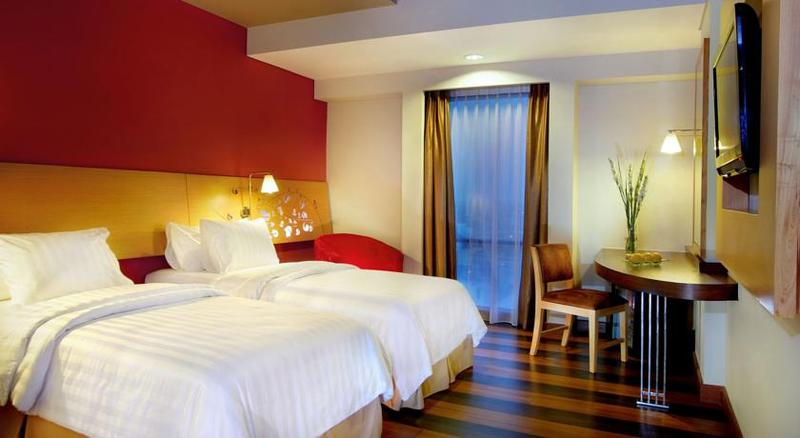 Room Aston Palembang Hotel & Conference Center
