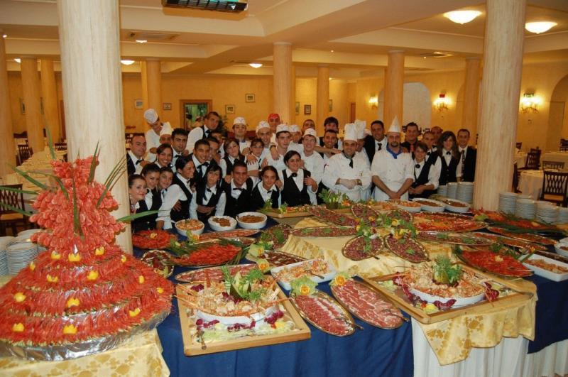 Club Esse Palmasera Hotel & Village Resort