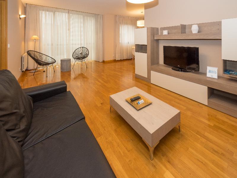 imagen de hotel Apartamentos Gestion De Alojamientos