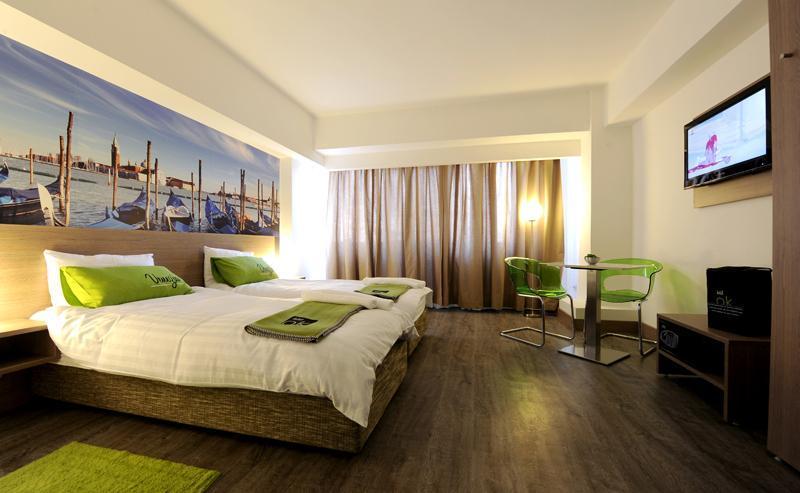 Room Ibis Styles Skopje