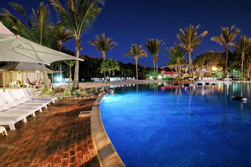 General view Mercure Capricorn Resort