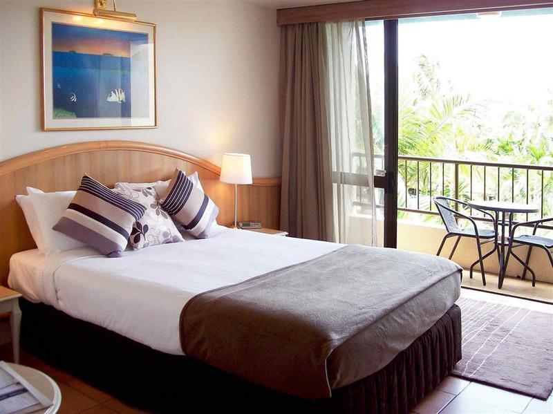 Room Mercure Capricorn Resort