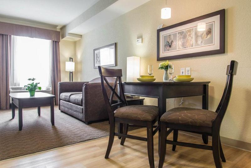 MainStay Suites Winnipeg - Hotel - 0