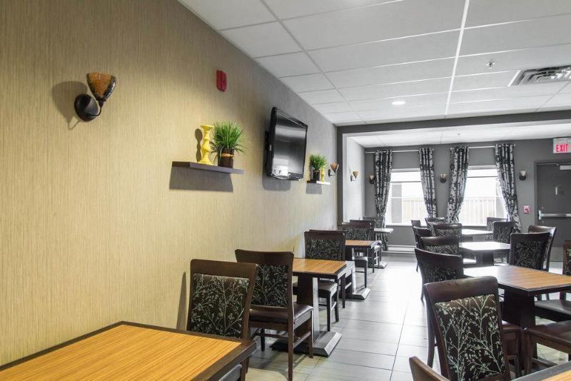 MainStay Suites Winnipeg - Hotel - 2