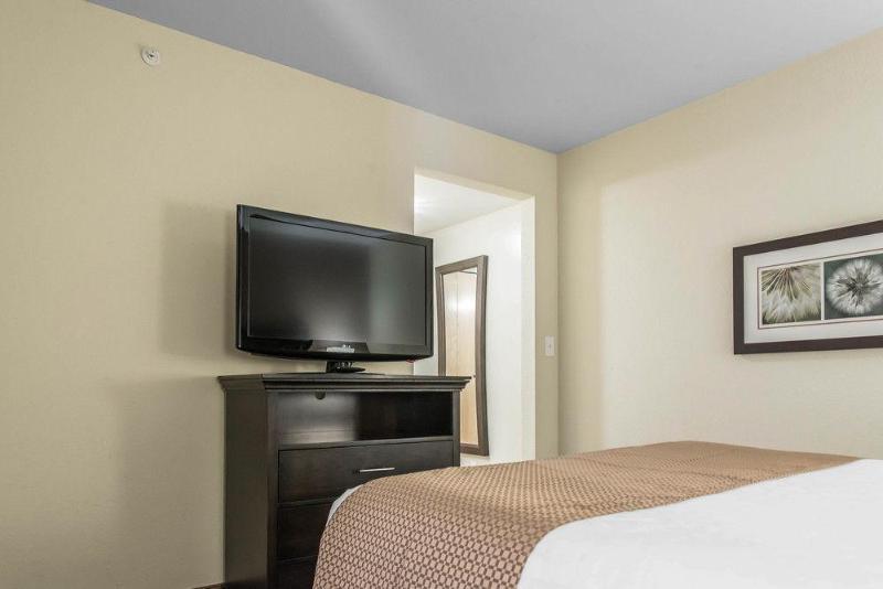 MainStay Suites Winnipeg - Hotel - 1