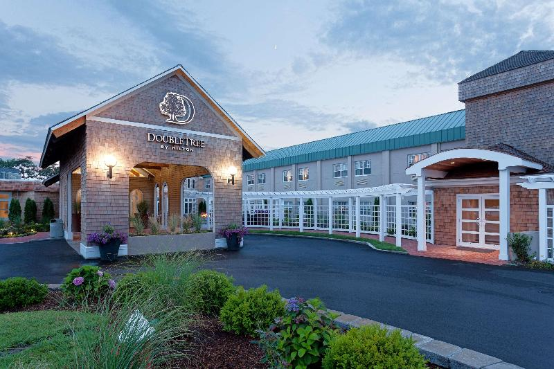 General view Doubletree By Hilton Cape Cod - Hyannis