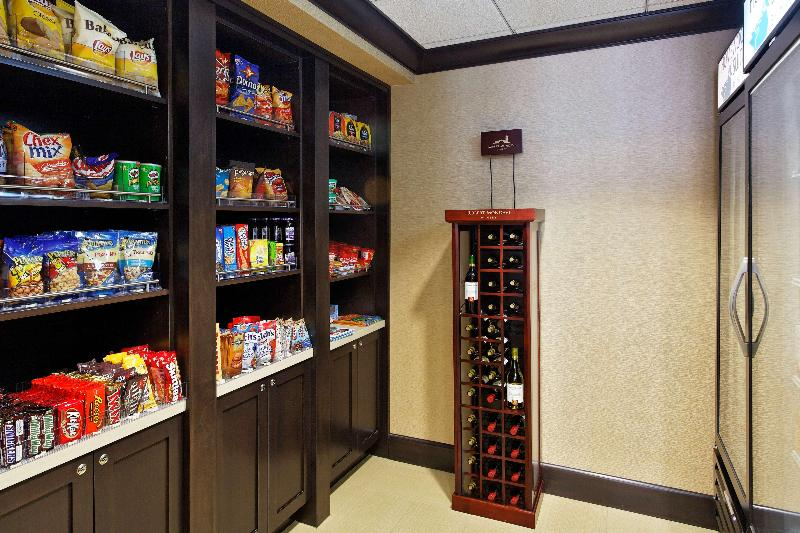 Restaurant Homewood Suites By Hilton Orlando Airport