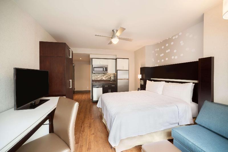 Homewood Suites Midtown Manhattan