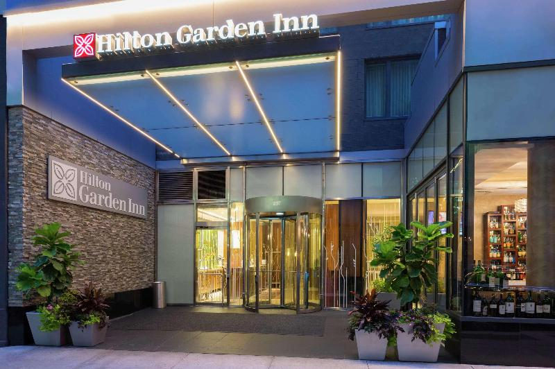 Hilton Garden Inn NYCentral Park South-MidtownWest