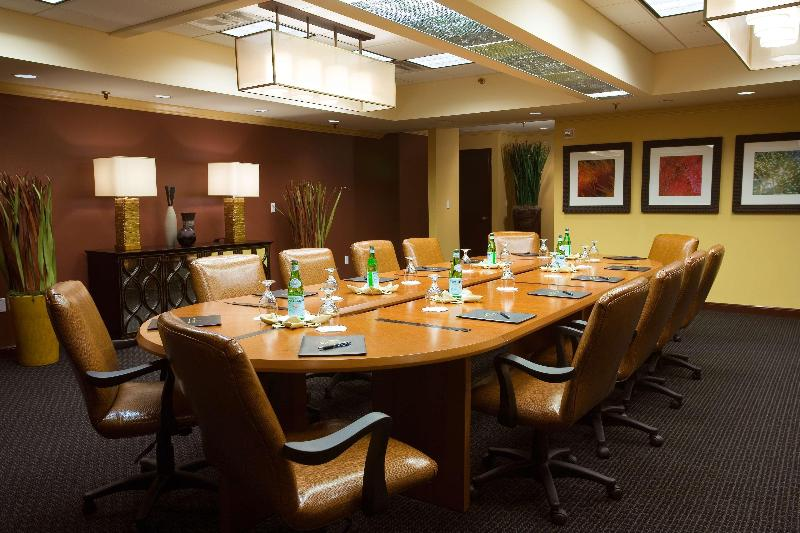 Embassy Suites West Palm Beach Airport - Hotel - 9