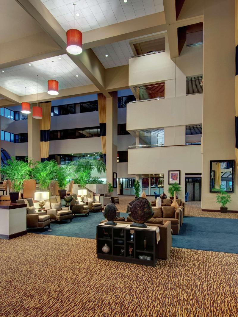 Embassy Suites West Palm Beach Airport - General - 0