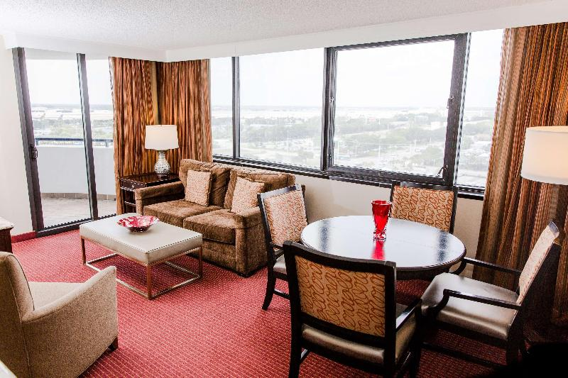 Embassy Suites West Palm Beach Airport - Room - 1
