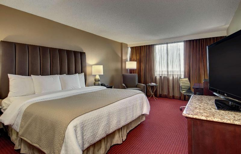 Embassy Suites West Palm Beach Airport - Room - 10