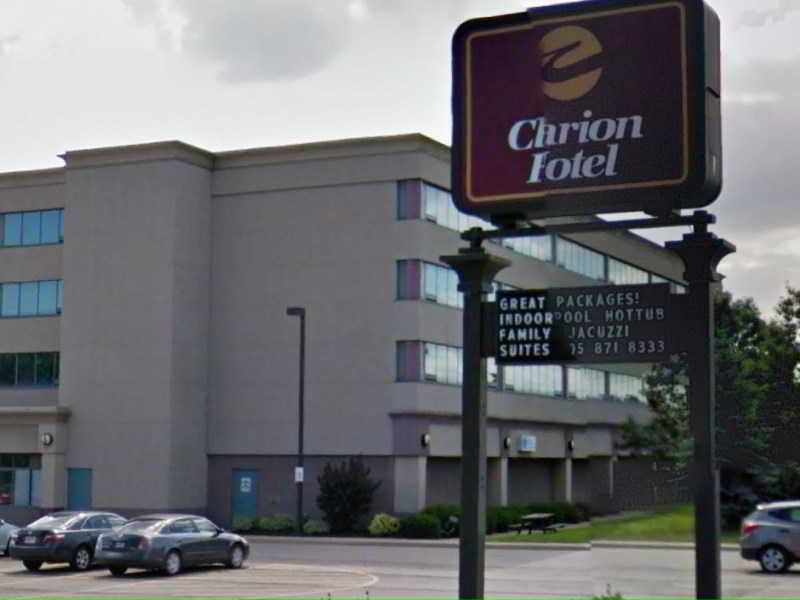 General view Clarion Hotel & Conference Center
