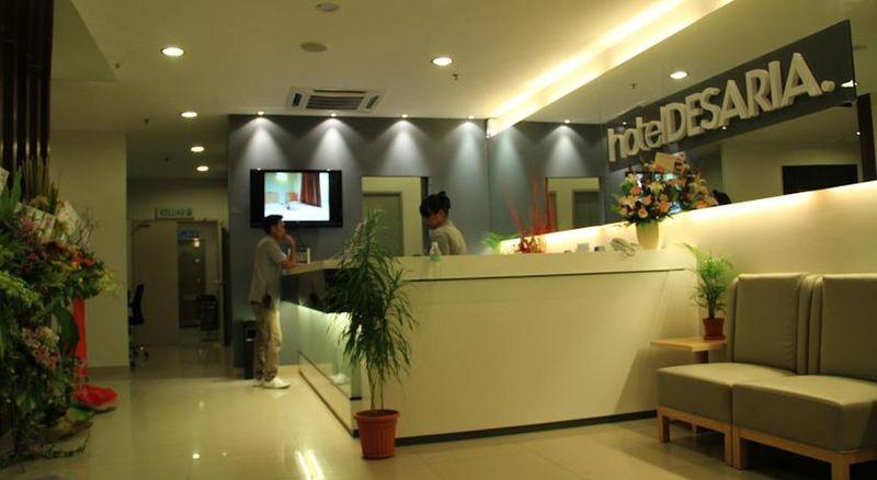 Hotel Desaria