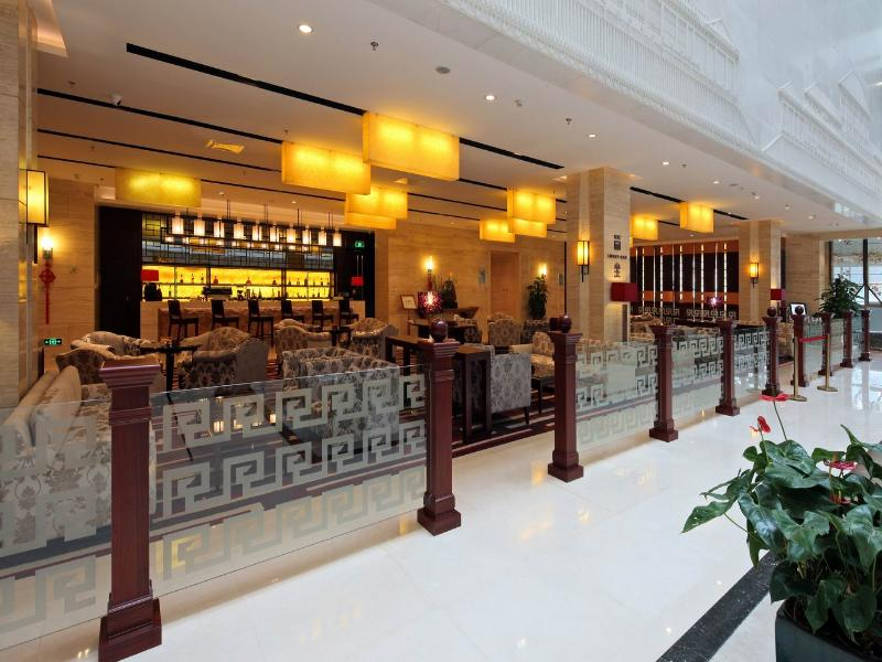 Regal Hotel Wangfujing Tower A