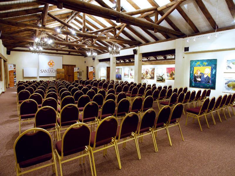 Conferences Santa Cruz