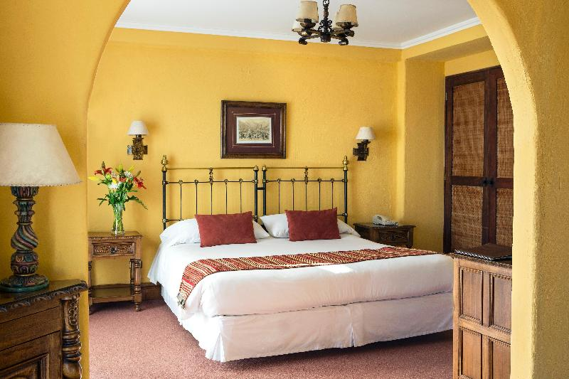 Room Santa Cruz
