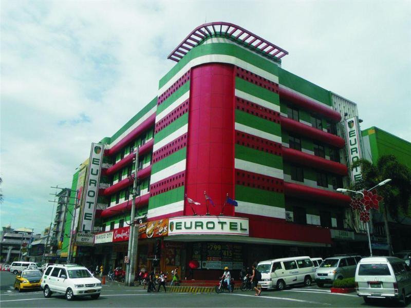 picture 4 of Eurotel Araneta Cubao