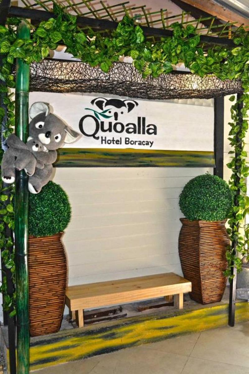 picture 5 of Quoalla Hotel