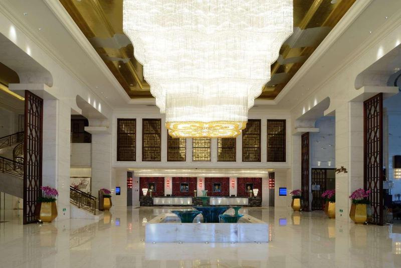 Wyndham Grand Plaza Royale Colorful Yunan Kunming - General - 0