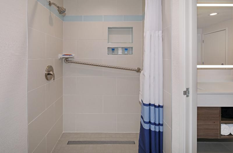 General view Tropicana Inn & Suites