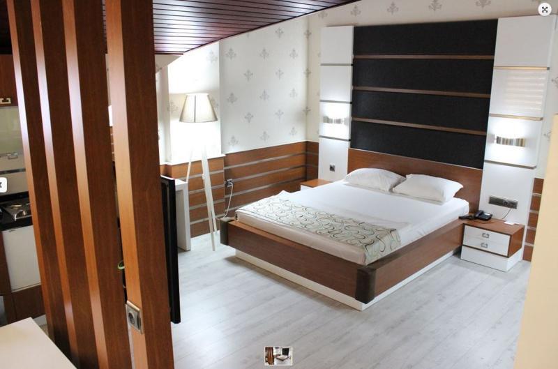 Sehri Saray Apart Hotel - Hotel - 5