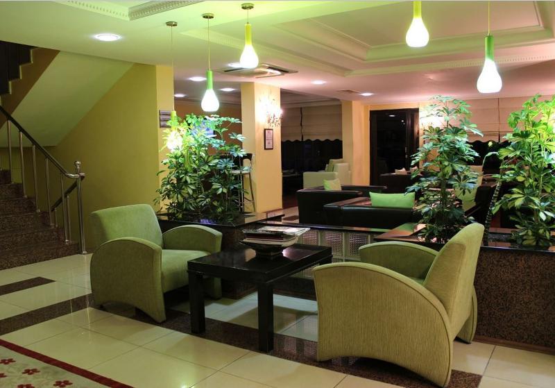 Sehri Saray Apart Hotel - General - 0