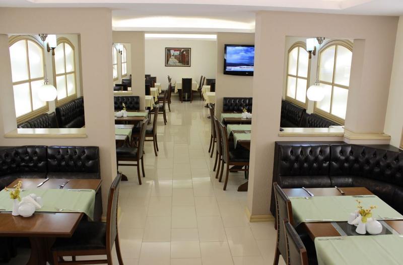Sehri Saray Apart Hotel - Pool - 2