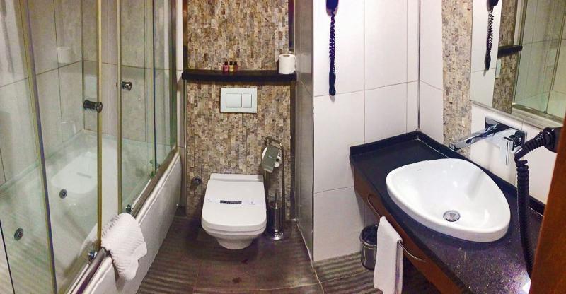 Sehri Saray Apart Hotel - Room - 8
