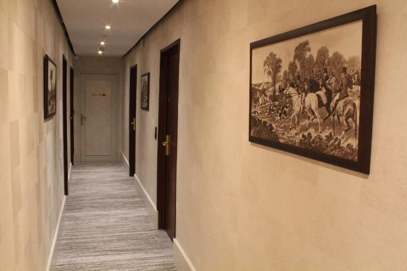 Room Best Western De Diane
