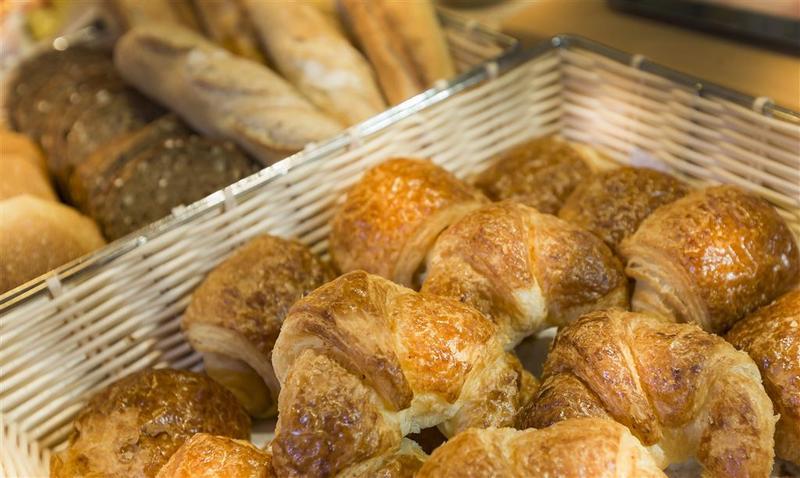 Best Western Premier Royal Saint Michel - Restaurant - 11