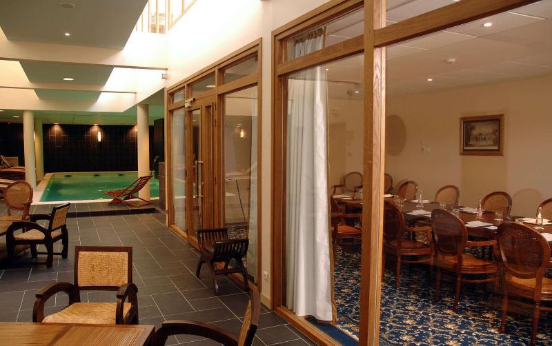 Cheap Holidays To Best Western Premier Amiral Hotel  Paris