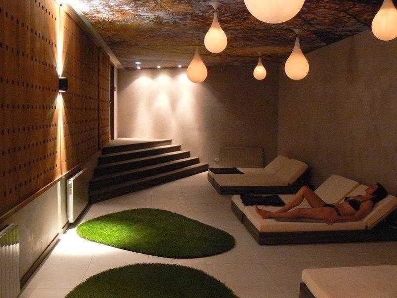 General view Best Western Hotel Golf & Spa De La Foret D\'orient